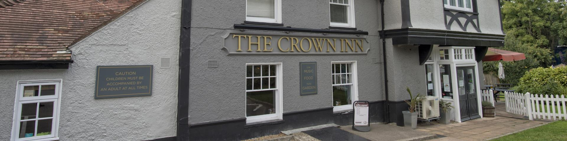 The Crown Inn Keston